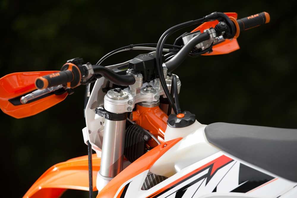 KTM EXC 2015