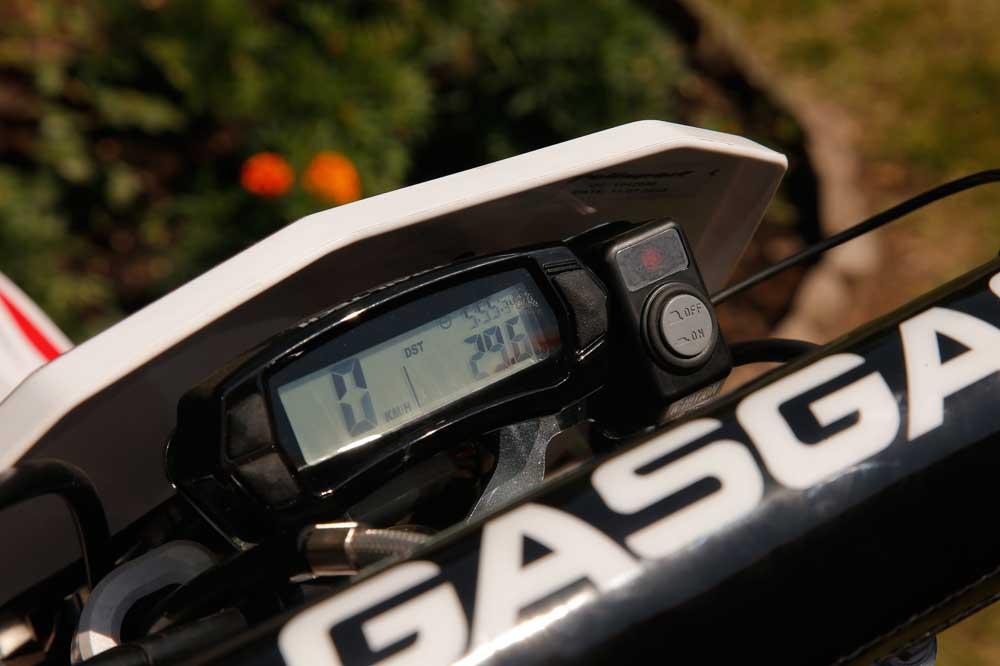 Gas Gas EC 2105