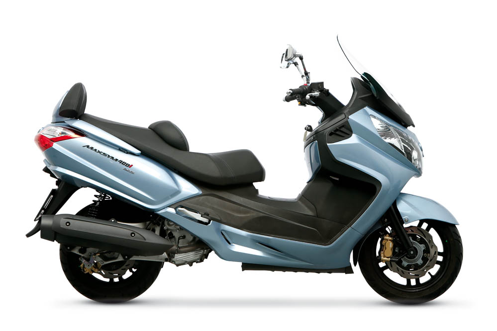 galer a comparativa scooter 400 suzuki sym yamaha galeria. Black Bedroom Furniture Sets. Home Design Ideas