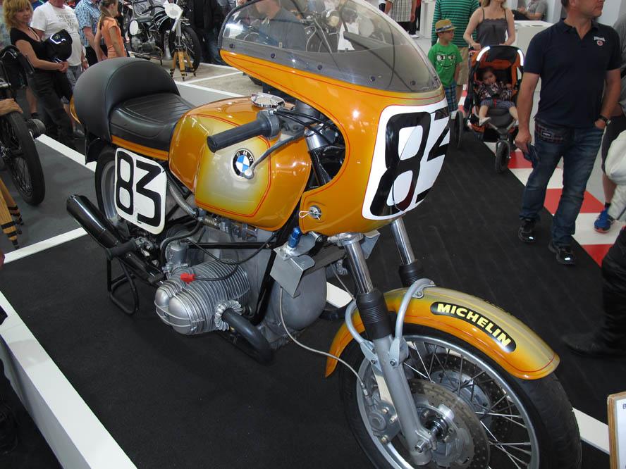BMW Motorrad Days 2014. Fotos