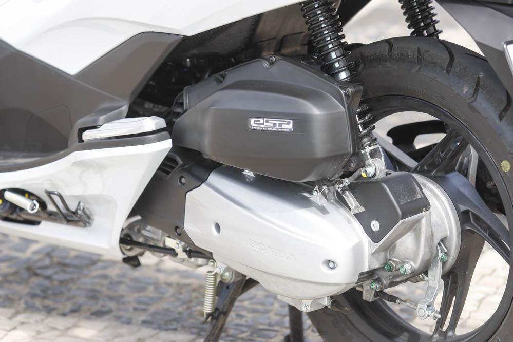Honda PCX 125. Galería