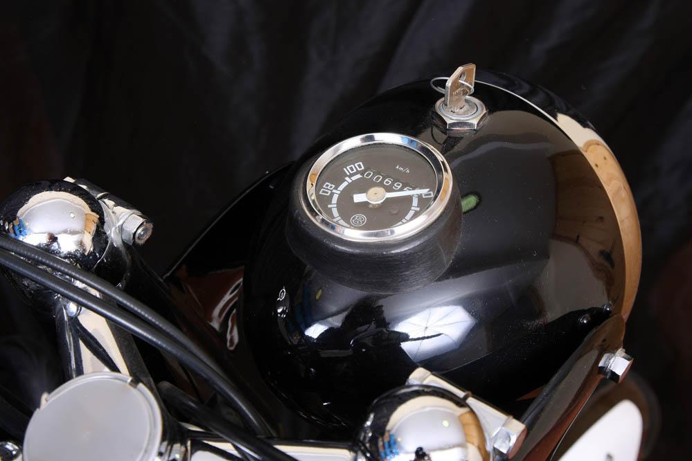 Rieju 175 1953-1964. Galería