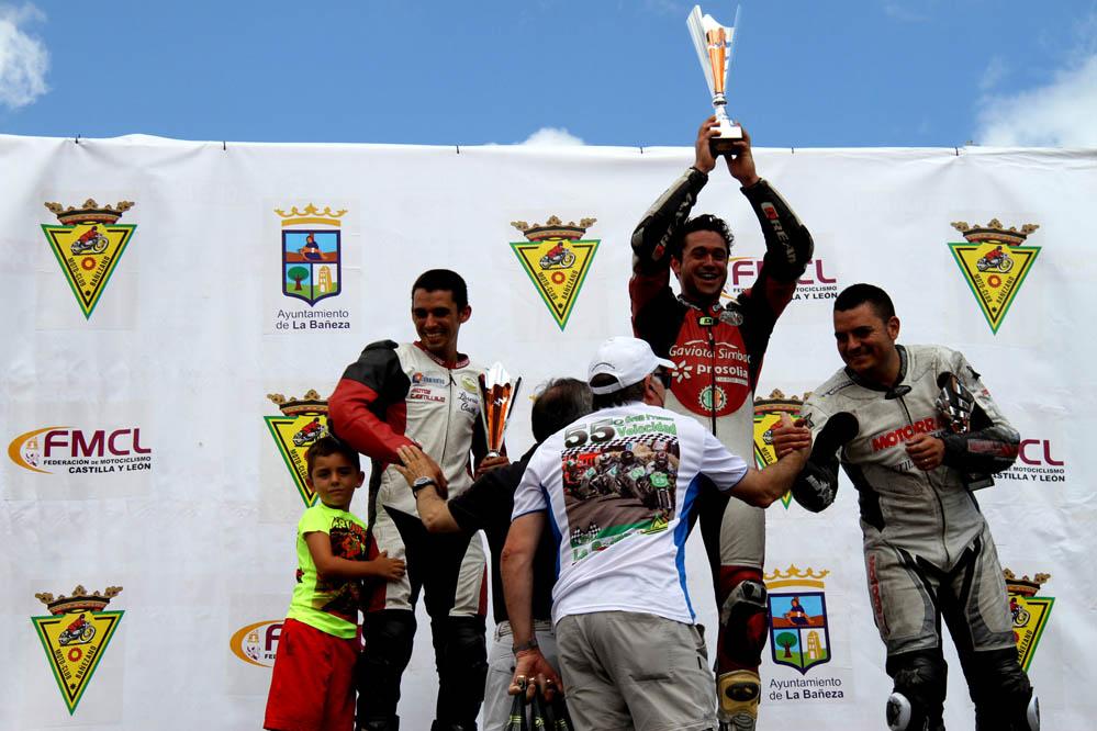 GP de La Bañeza 2014. Galería