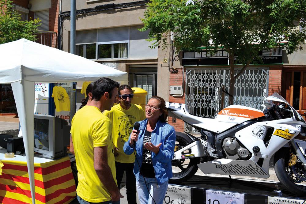 Héroes anónimos en las 24 Horas de Catalunya. Galería