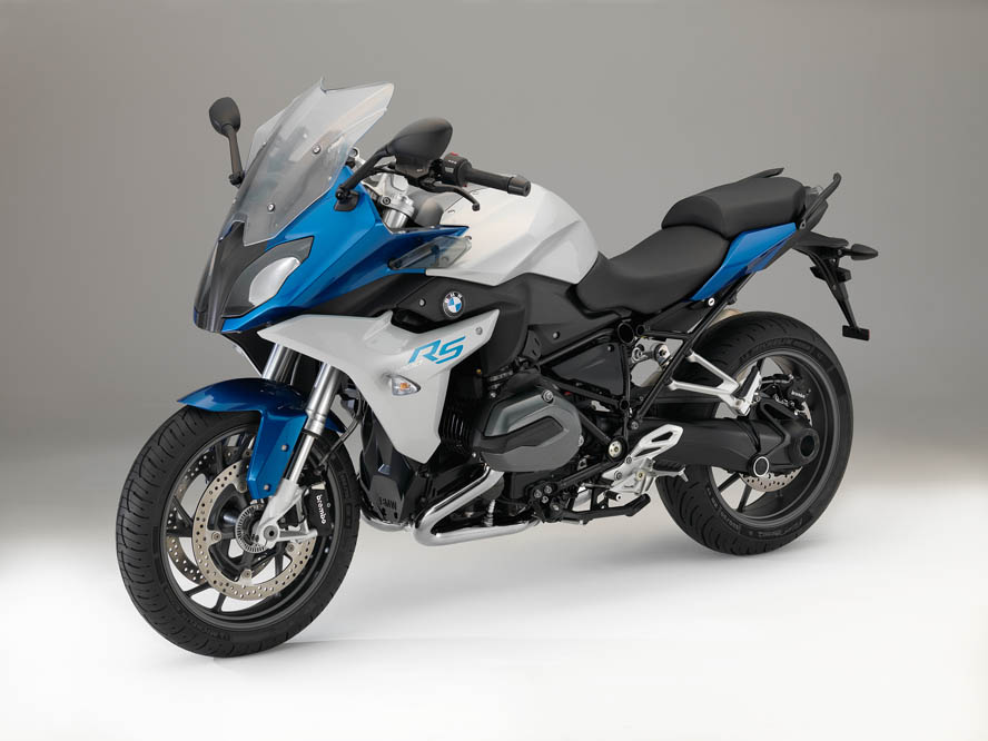 BMW R 1200 RS 2015. Fotos