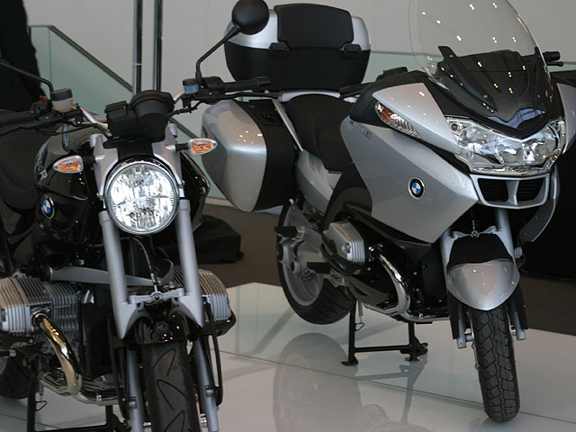 Imagen de Galeria de Hertz y BMW unen fuerzas