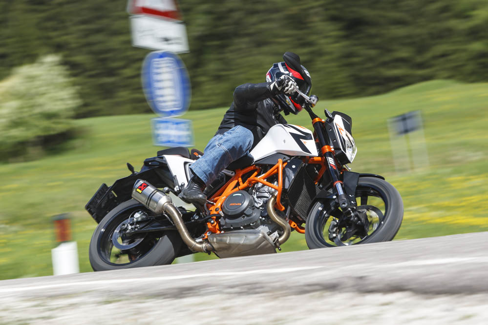 Alpen Master 2014: Fun Bikes. Galería