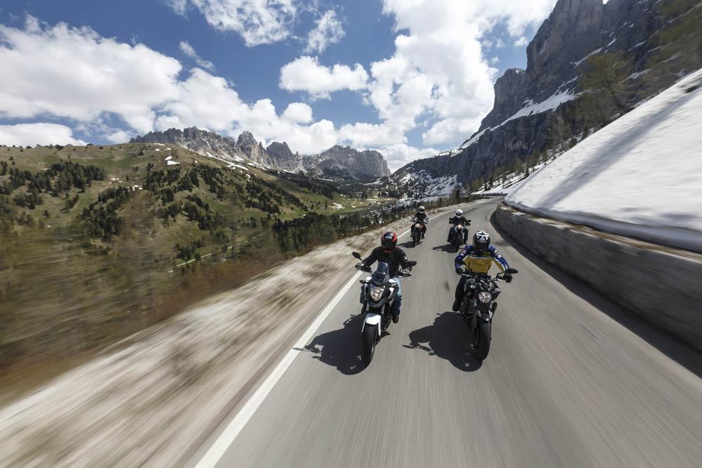 Alpen Master 2014: Polivalentes. Fotos