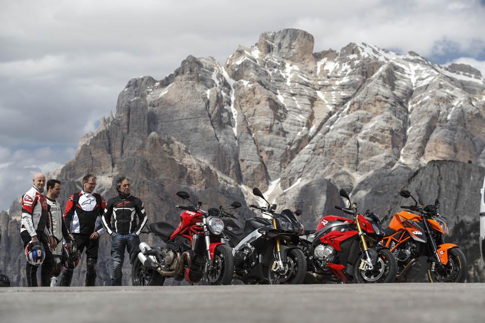Alpen Master 2014: Deportivas. Fotos
