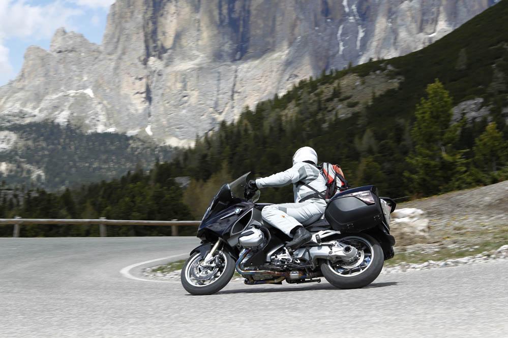 Alpen Master 2014: Turismo. Fotos
