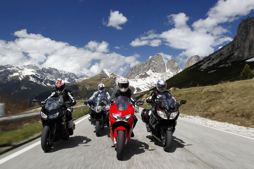 Alpen Master 2014. Fotos