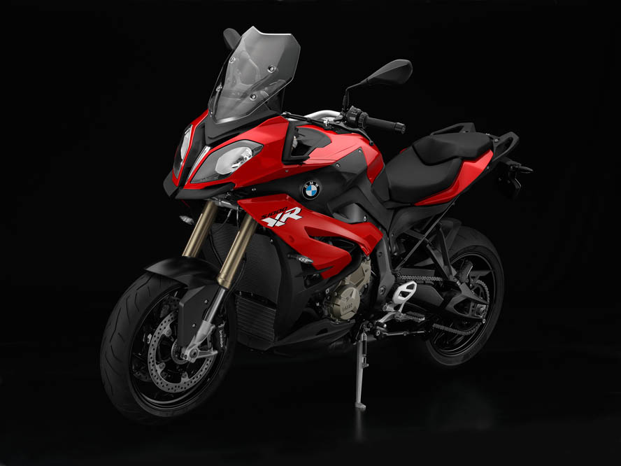 BMW S 1000 XR. Fotos