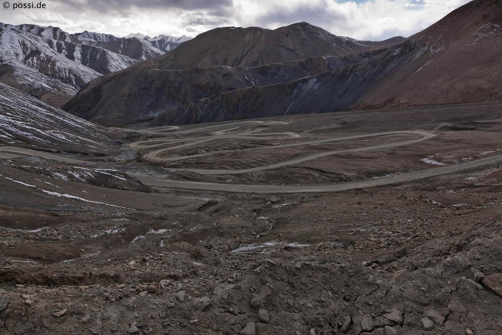 Rutas del mundo: Karakórum Highway. Fotos