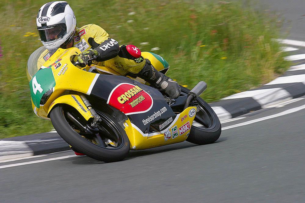 La saga Dunlop en imágenes
