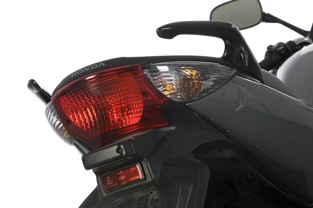 Segunda mano: Honda CBF600S. Galería