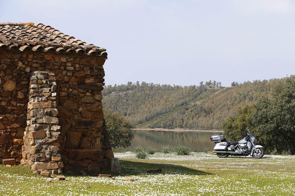Turismo: Río Guadiana. Galería