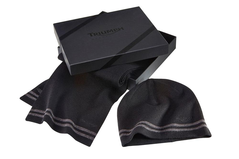 Colección otoño/invierno Triumph