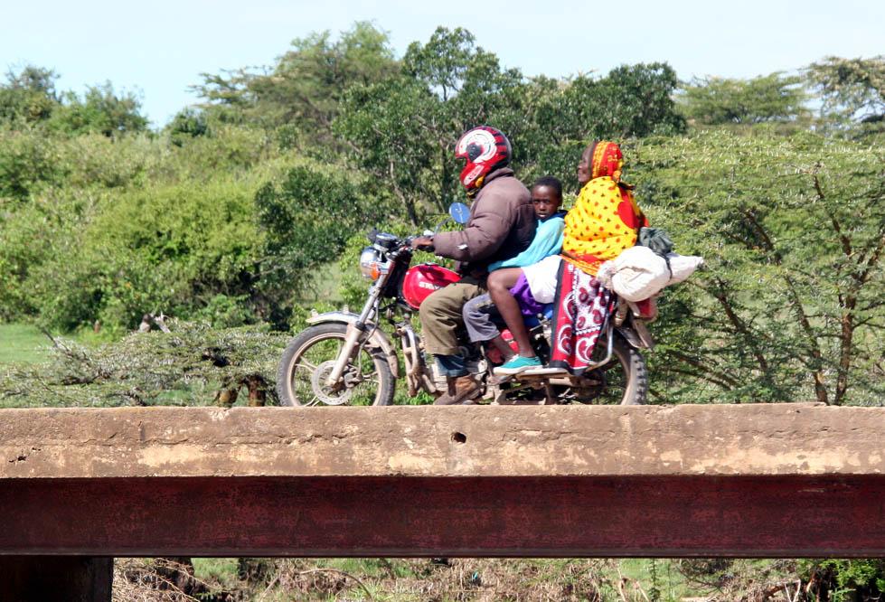 Rutas del mundo: Kenia. Imágenes