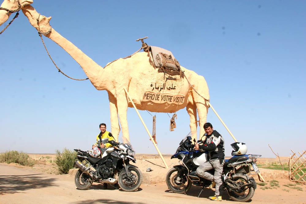 Rutas del Mundo: Marruecos. Galería