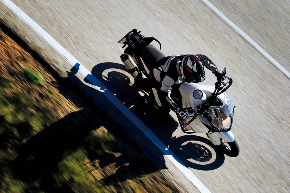 KTM 1290 Super Adventure. Galería