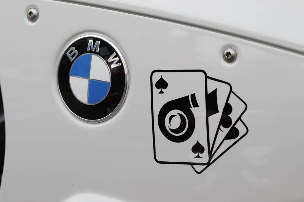 Prueba de la BMW F 800 S MAB-Turbo. Galería