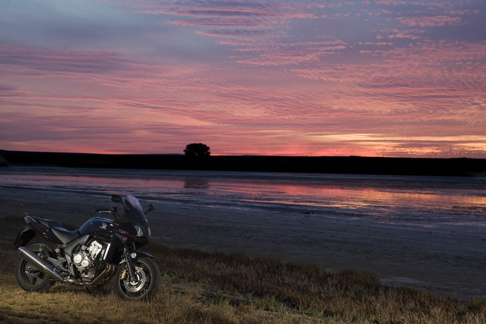 Segunda mano: Honda CBF 600 S. Galería