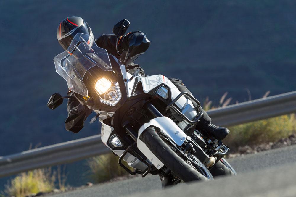 KTM 1290 Adventure. Fotos