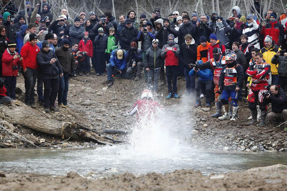 Basella Race1 2015. Galería