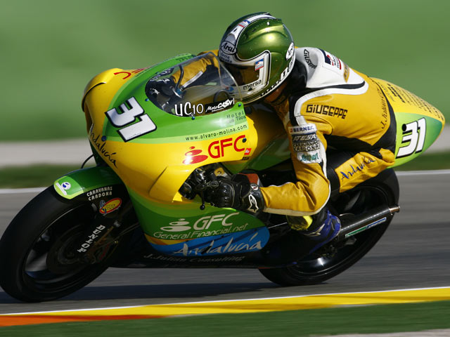 Imagen de Galeria de Especial GP de España