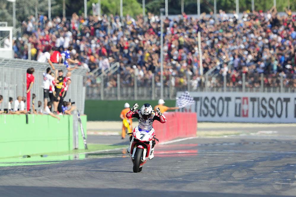 Pilotos que intentaron conquistar MotoGP y SBK. Galería