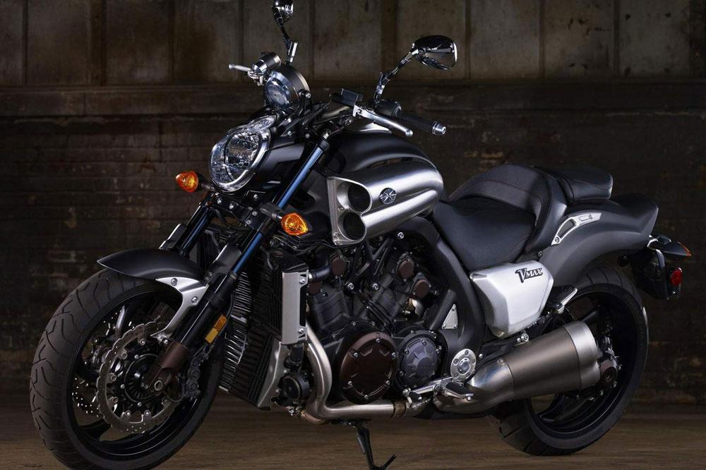 Yamaha V-Max, 30 Aniversario