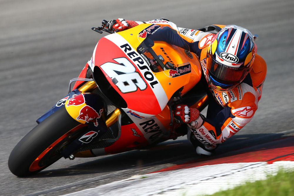 Entrenamientos MotoGP Sepang 2015