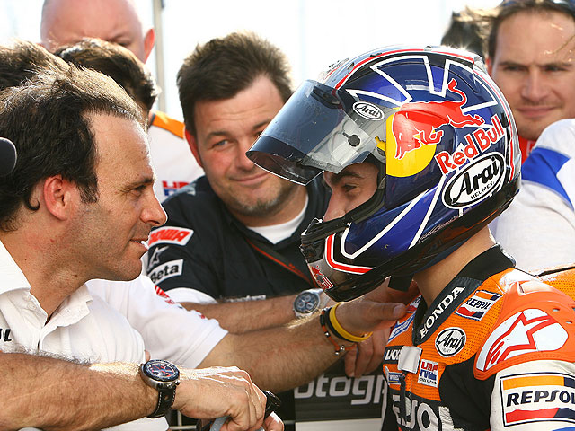 Especial GP de España