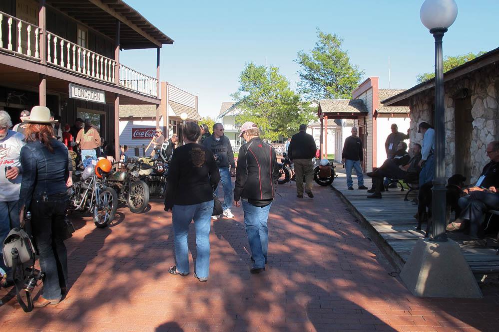 Motorcycle CannonBall Race 2014. Galería