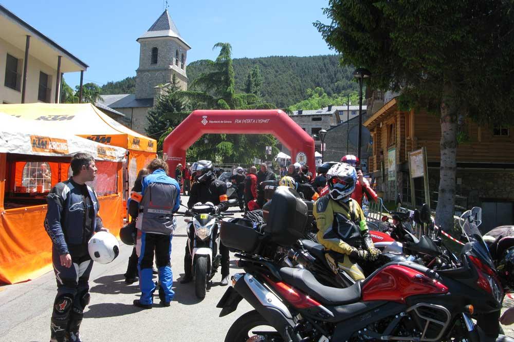 Fotos de la Rider 1000