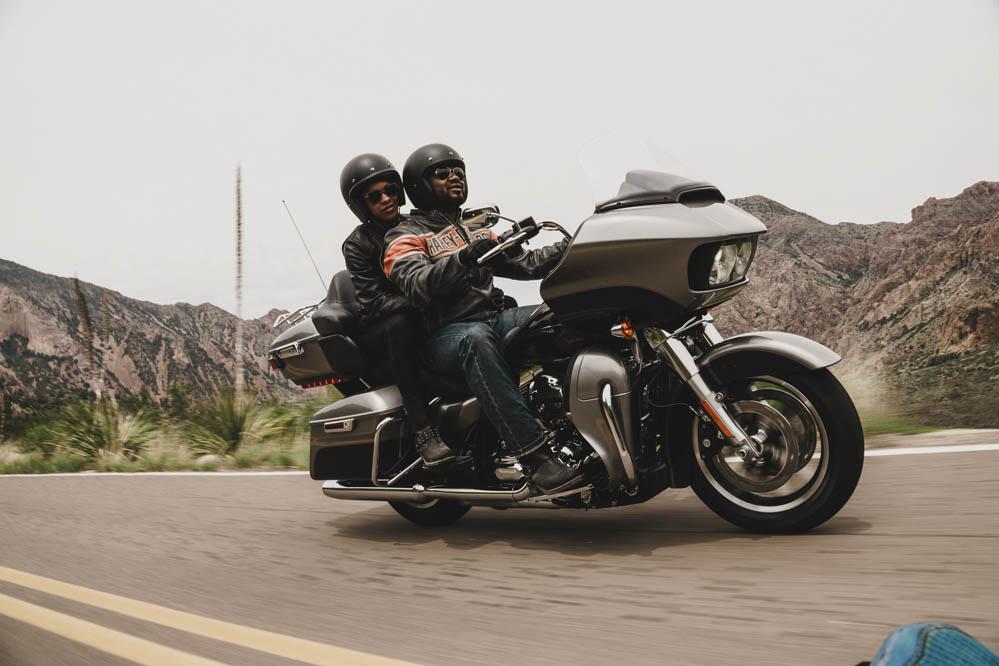 Novedades Harley-Davidson 2016