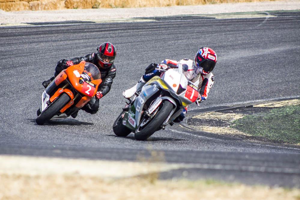 Trofeo RACE Femenino de Motociclismo