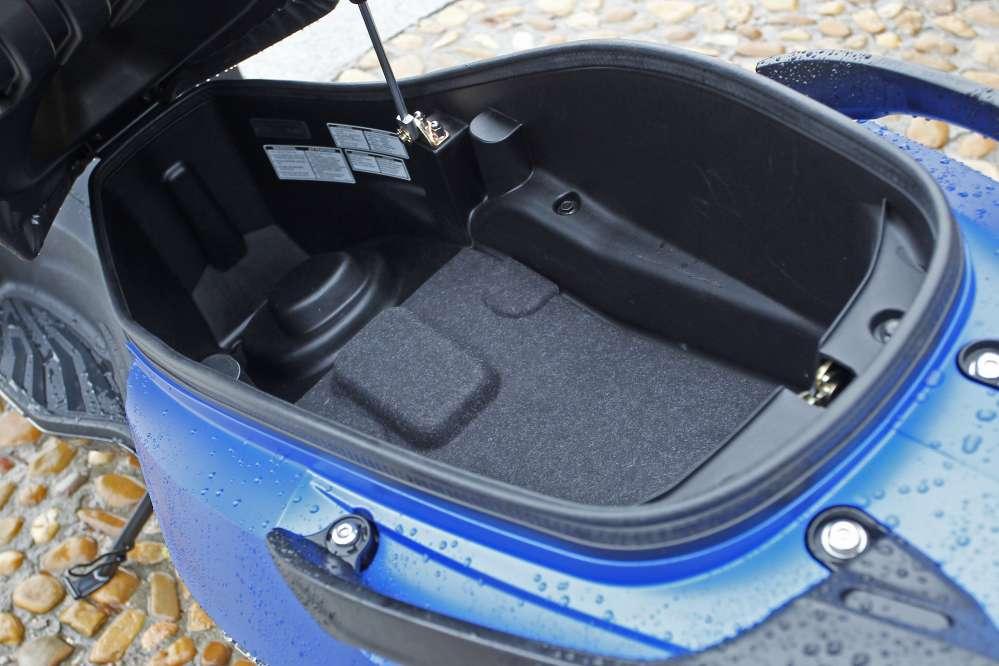 SYM Joymax 300i Sport ABS Start-Stop