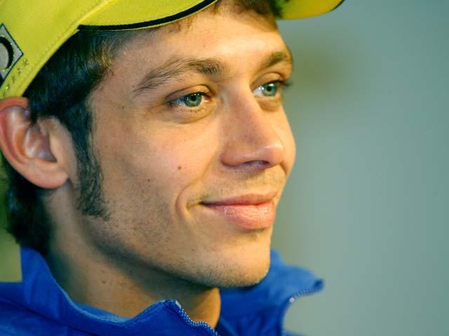 Autobiografía de Valentino Rossi
