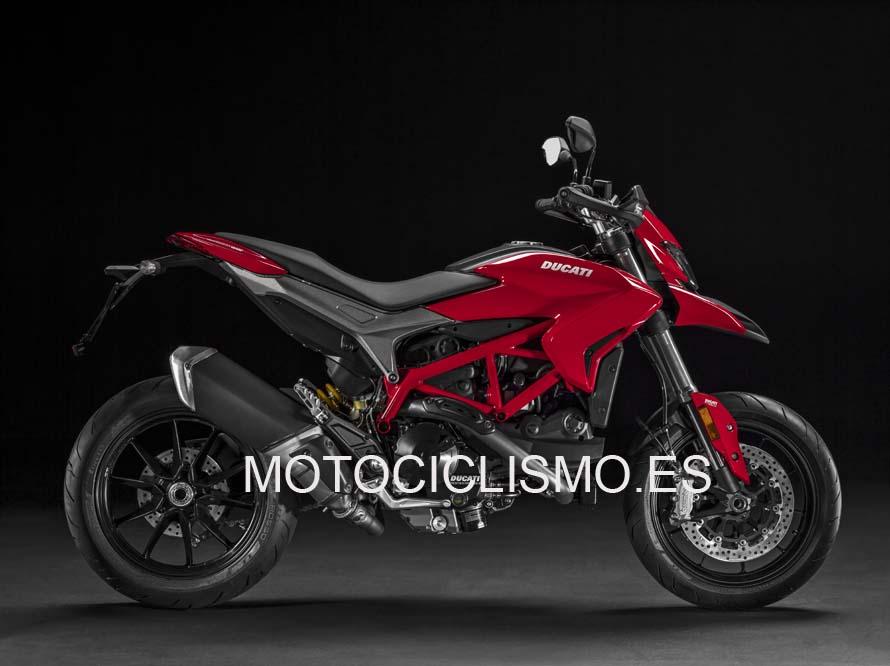 Ducati Hypermotard e Hyperstrada 2016