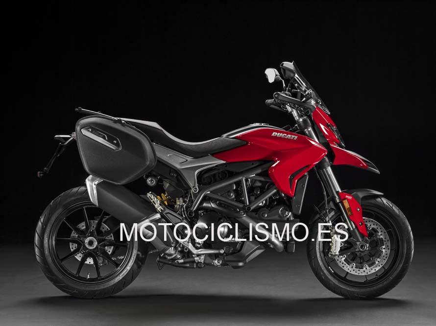 Ducati Hypermotard 2016