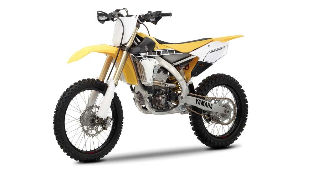 Yamaha Speedblock