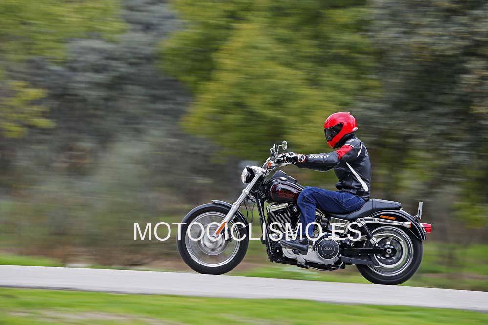 Harley-Davidson FXDI Low Rider