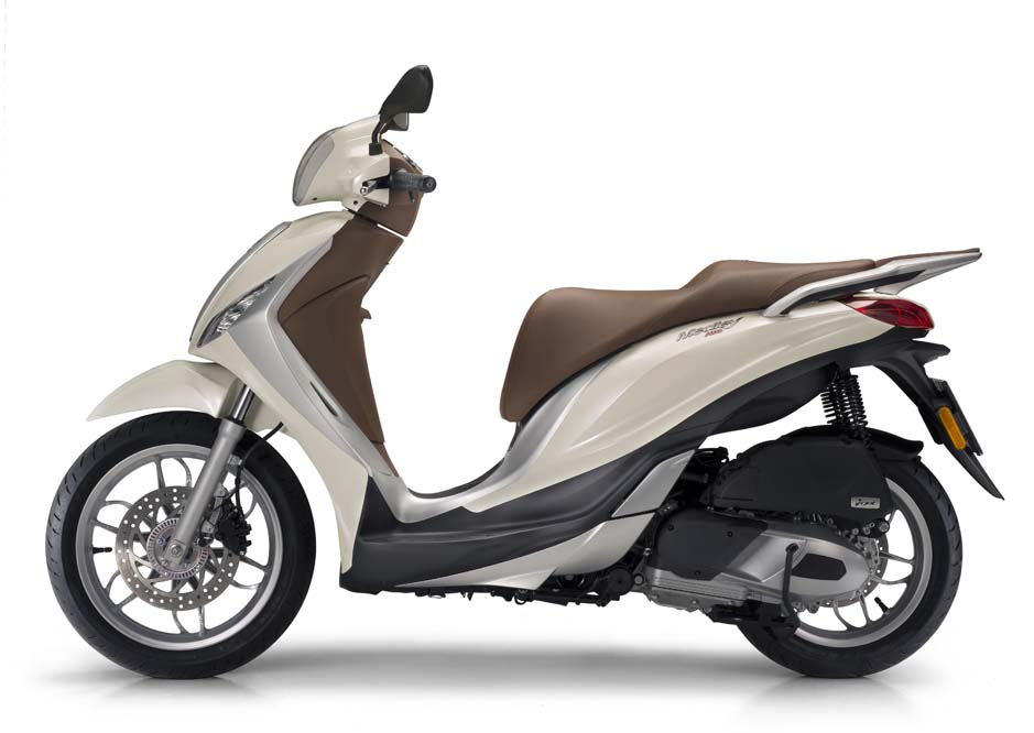 Piaggio Medley 125 S 2016