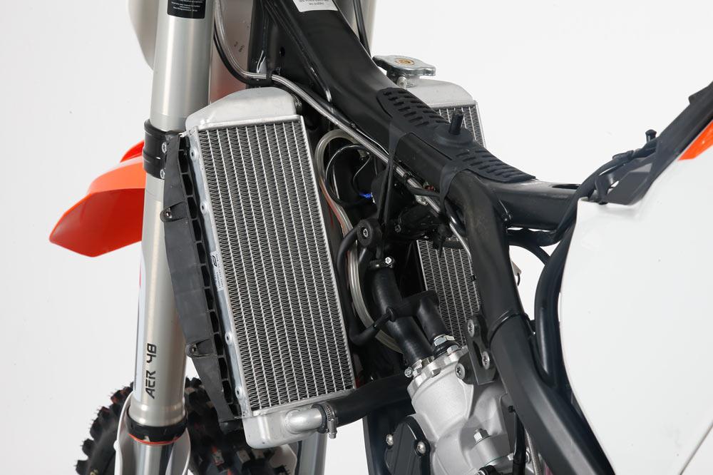 KTM 125 SX 2016, galería de fotos