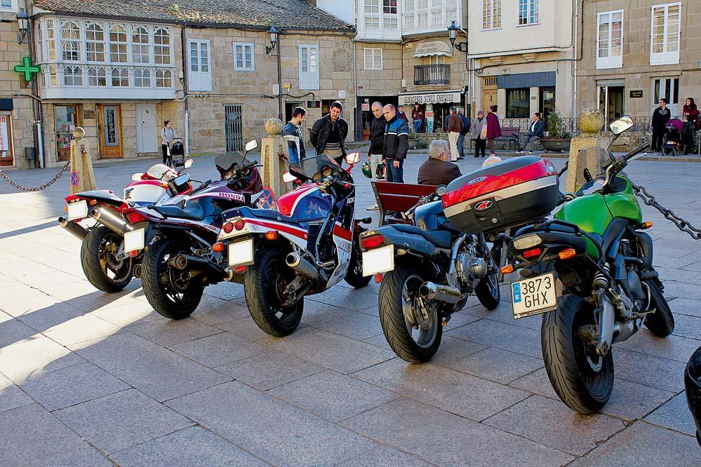 100.000 km con la Kawasaki Versys 650