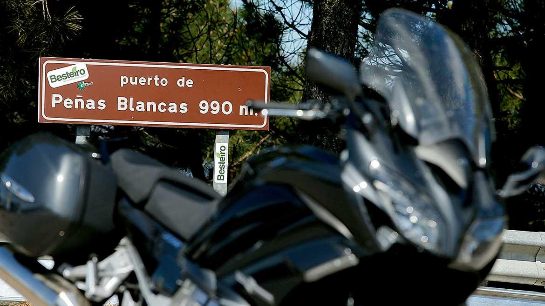 Ruta en moto de Ronda a Marbella