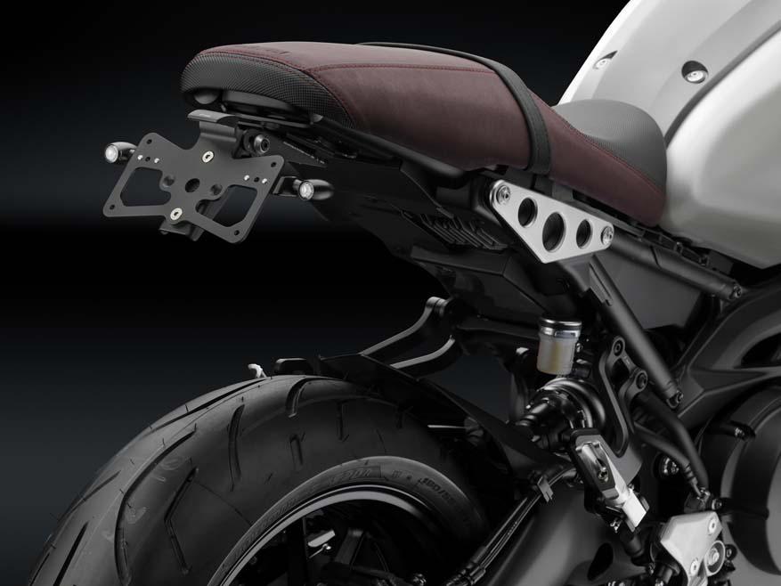 Accesorios RIZOMA para Yamaha XSR700 y Yamaha XSR900