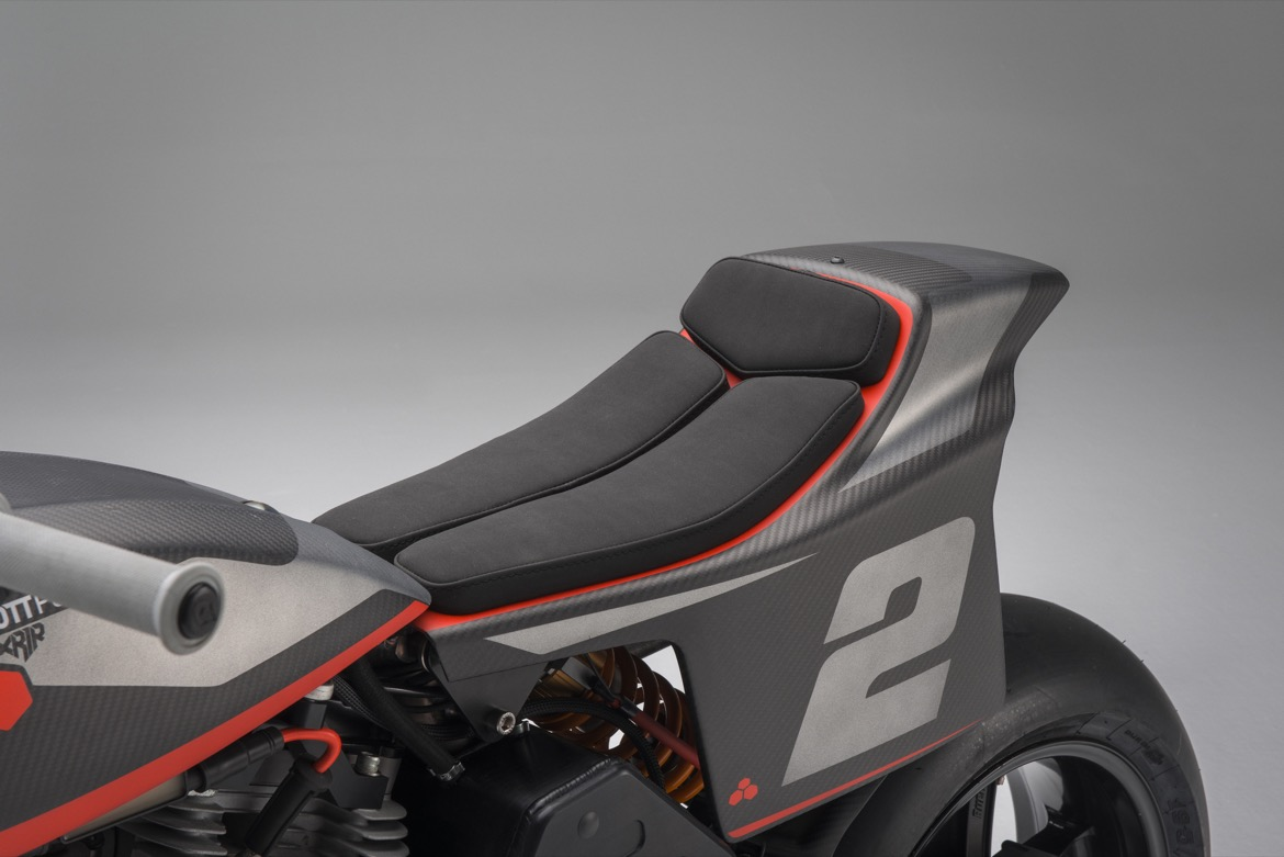 BOTT XR1R, una obra made in Valencia