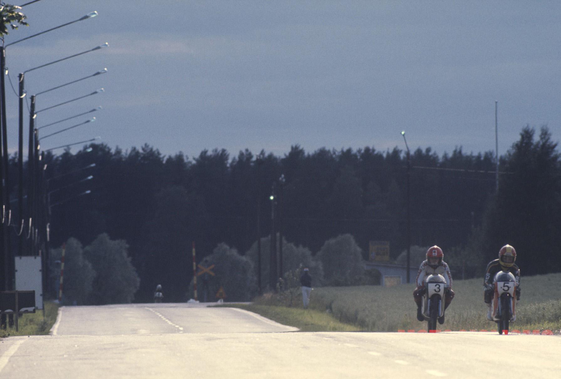 Gran Premio de Finlandia Vintage